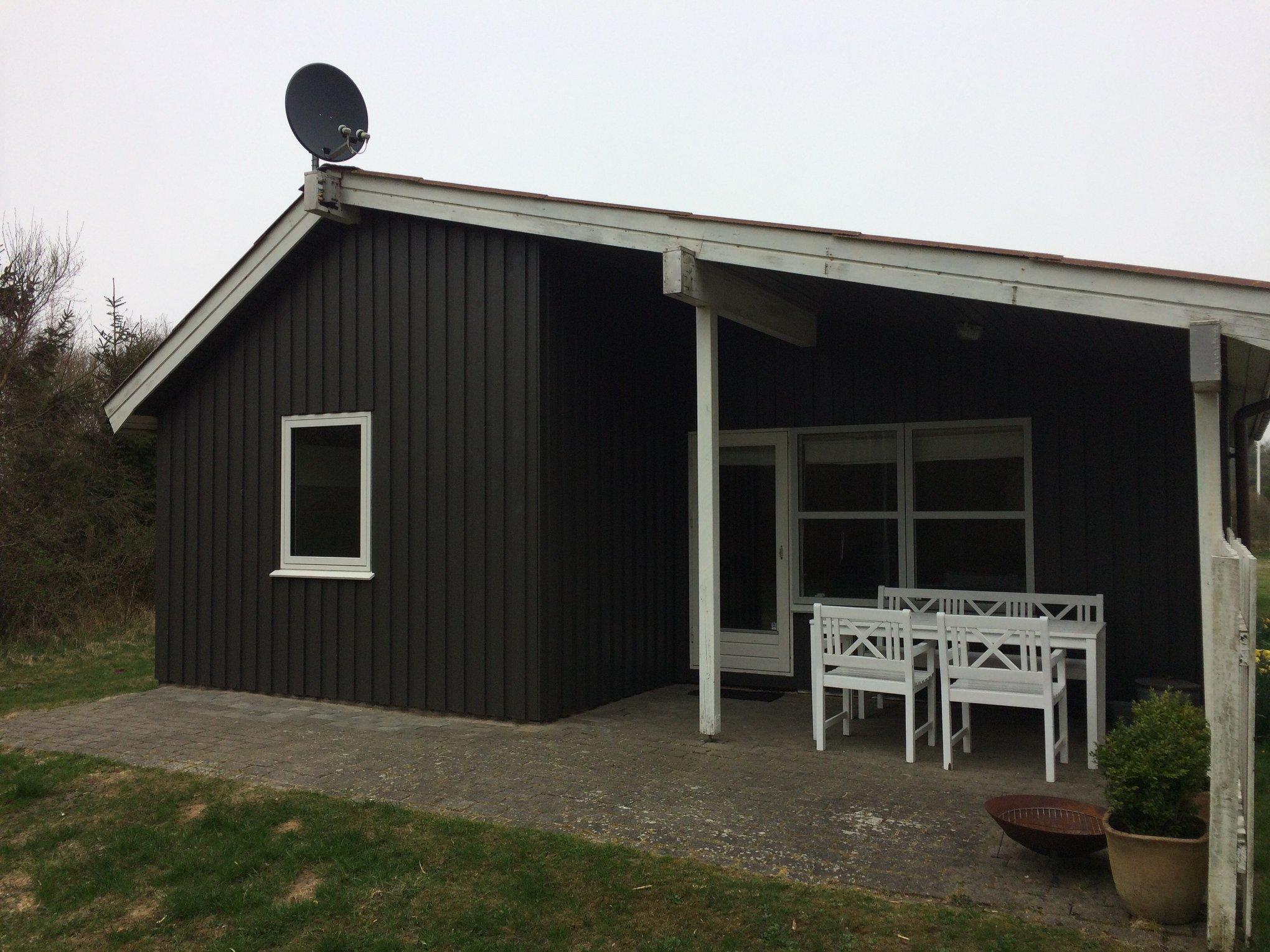 JCC Byg din lokale tømrer i Holstebro